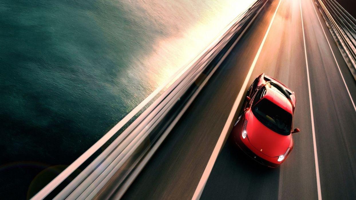 Cars (17) wallpaper