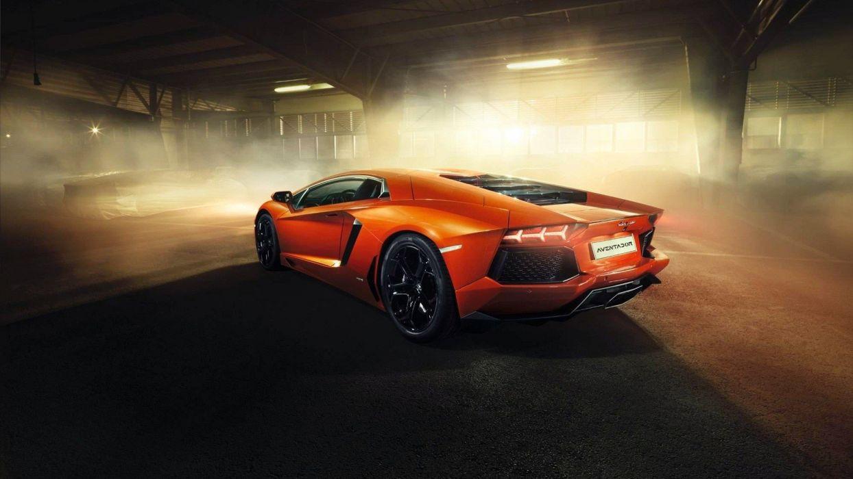 Cars (16) wallpaper