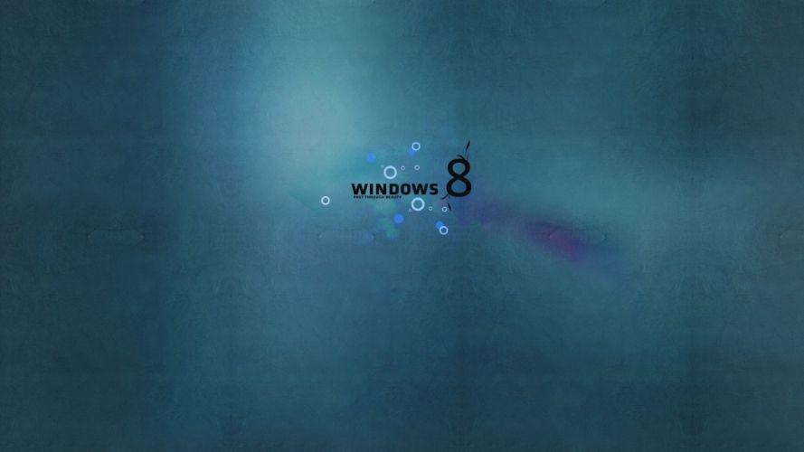 Windows (5) wallpaper