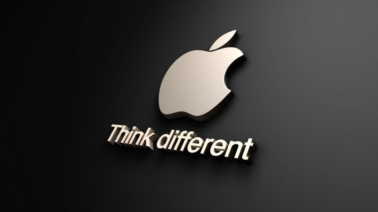 Apple (8) wallpaper