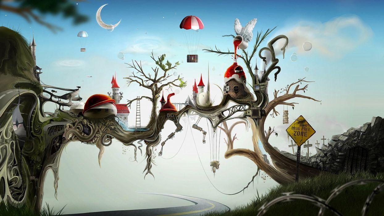 Creative & Graphics (75) wallpaper