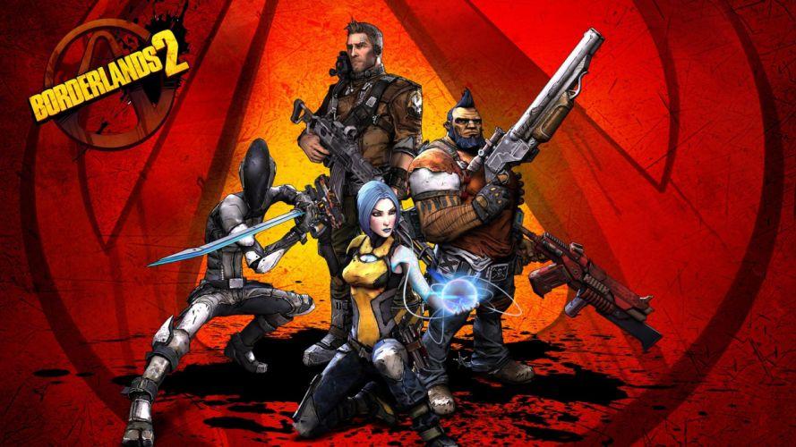Games (24) wallpaper