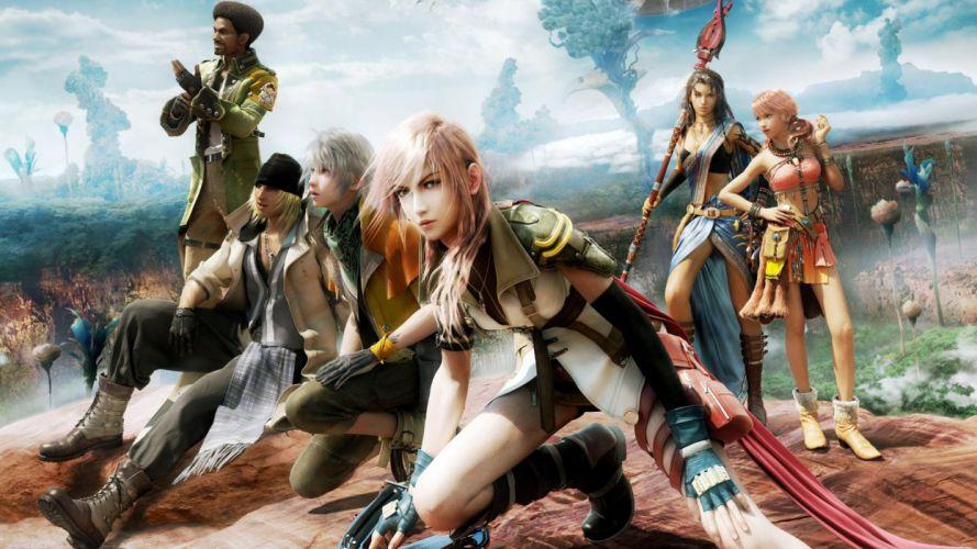 Games (34) wallpaper