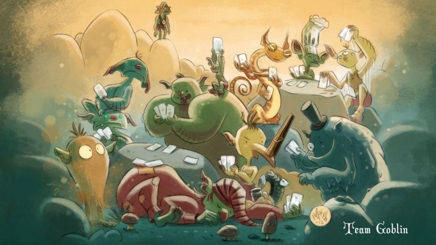 Games (39) wallpaper