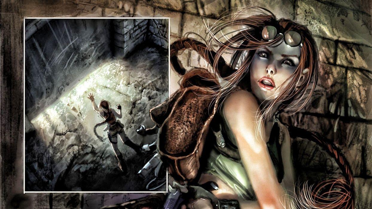 Games (56) wallpaper
