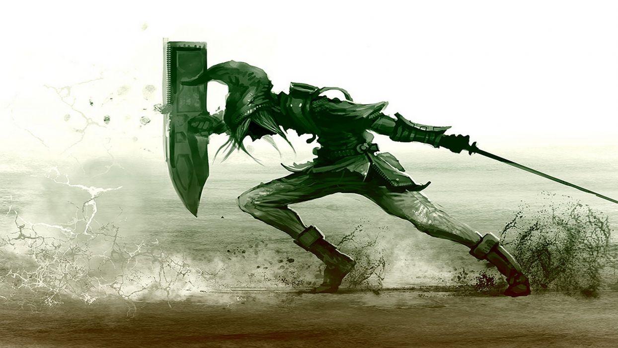 Games (81) wallpaper