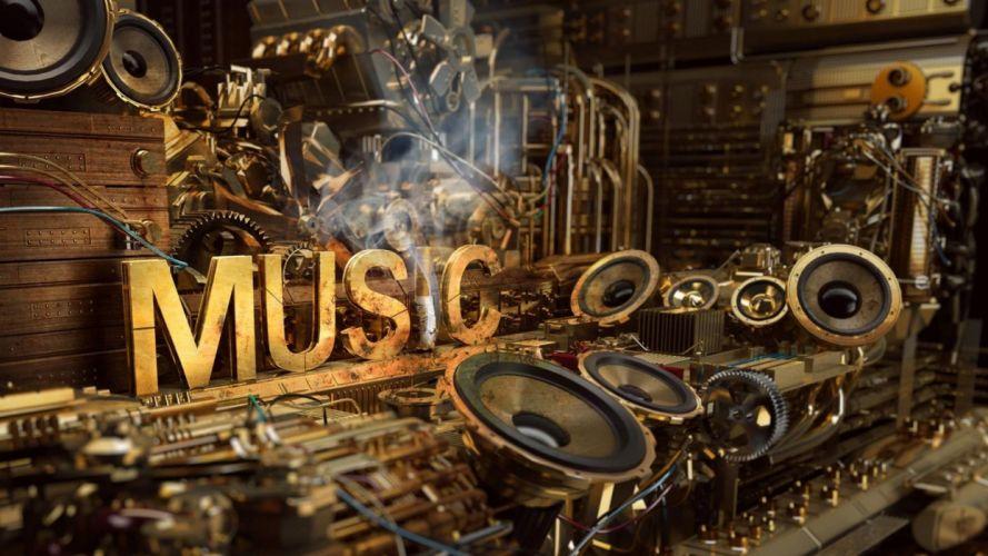 Music (13) wallpaper