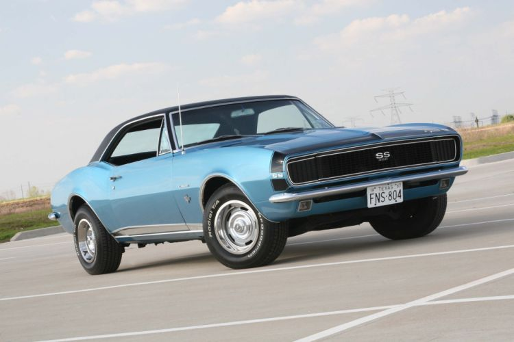1967 Camaro chevy chevrolet cars modified wallpaper
