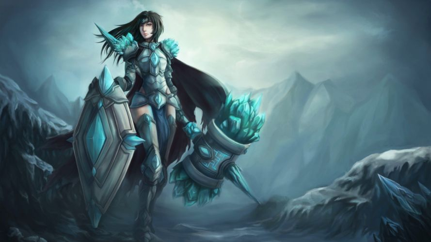 36295868-league-of-legends-wallpaper wallpaper