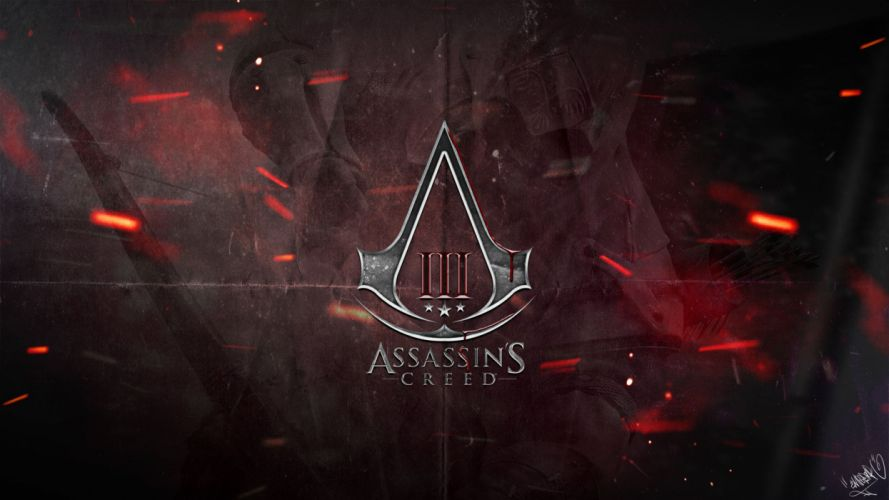 36153702-assassins-creed-3-wallpaper wallpaper