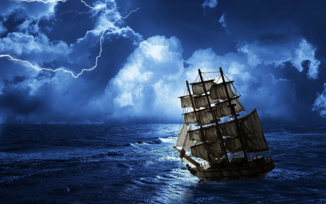 35857315-ship-wallpaper wallpaper