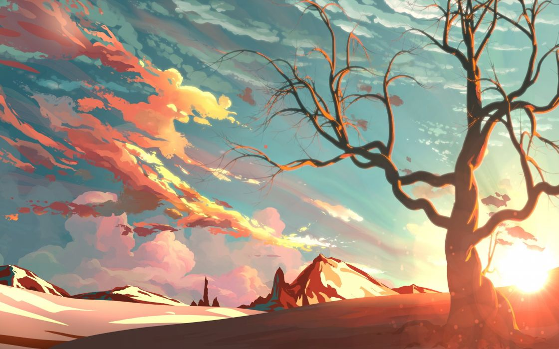 36303056-painting-image wallpaper
