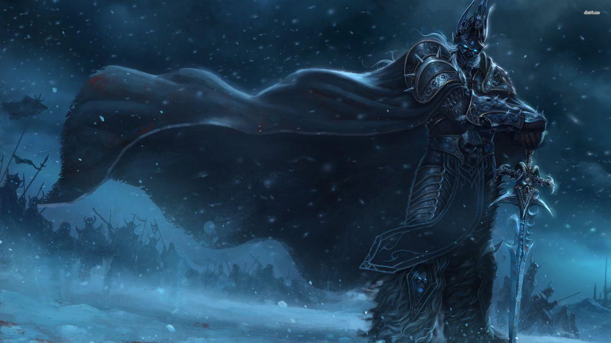 35983553 World Of Warcraft Wallpapers Wallpaper 2560x1440