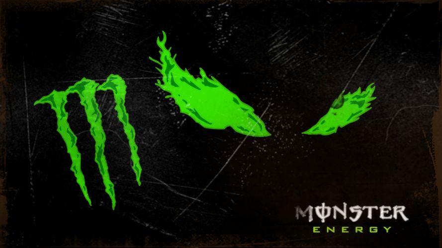 35962936-imagens-da-monster wallpaper