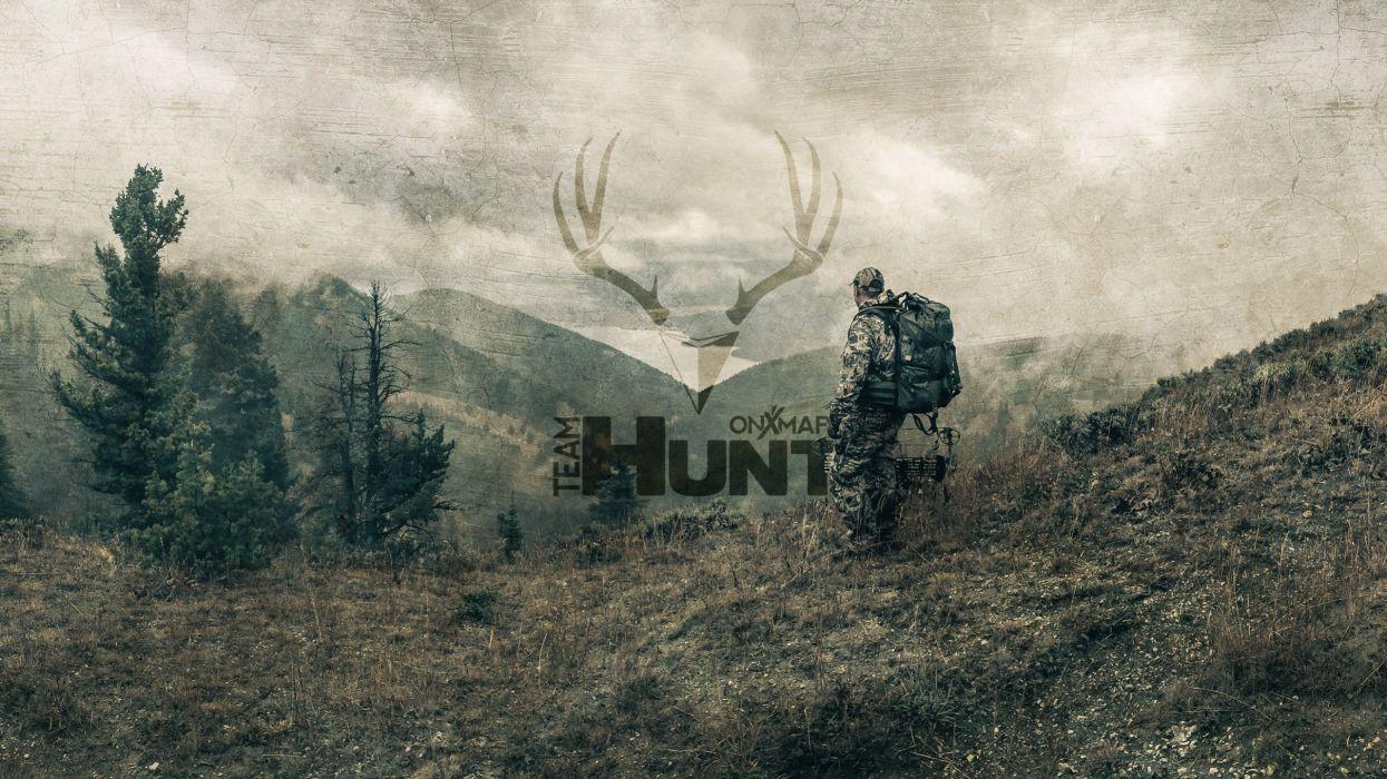 36166687-hunting-wallpaper wallpaper