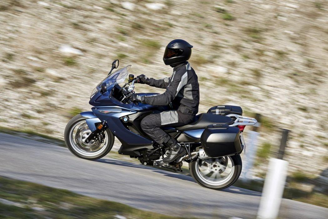 BMW Motorrad F800-R motorcycles 2016 wallpaper