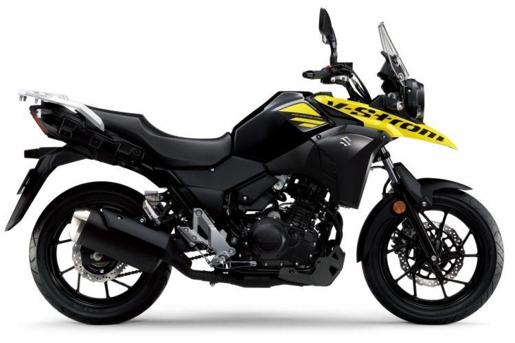 V-Storm 250 susuki motorcycles 2016 wallpaper