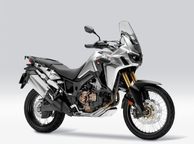 Honda CRF-1000L Africa Twin motorcycles 2016 wallpaper