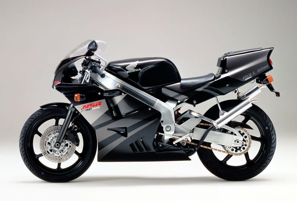 Honda NSR 250R motorcycles 1990 wallpaper