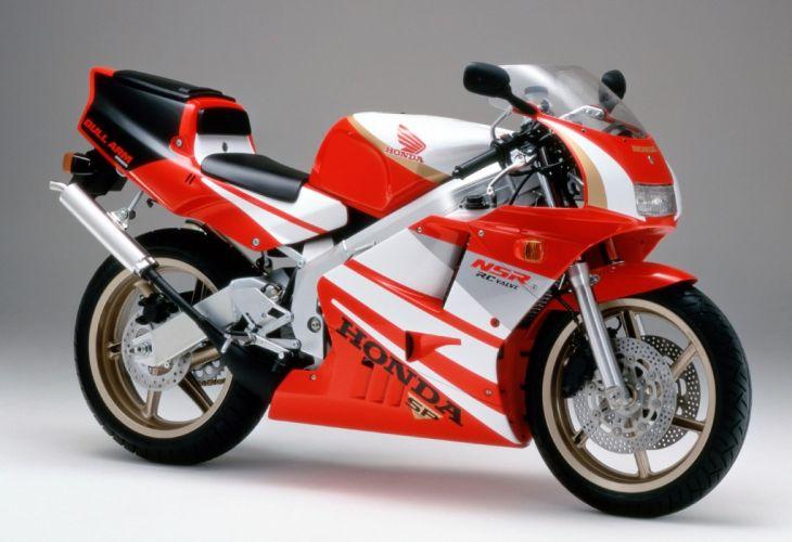 Honda NSR 250R (sp) motorcycles 1990 wallpaper