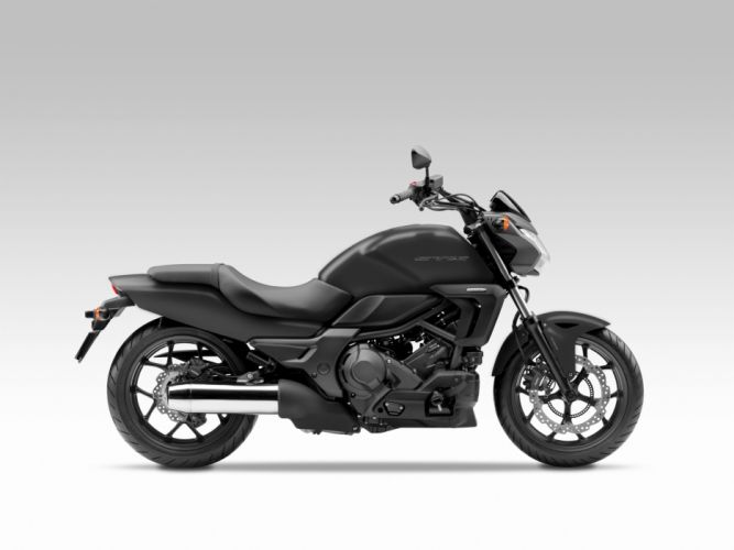 Honda CTX700N motorcycles 2014 wallpaper