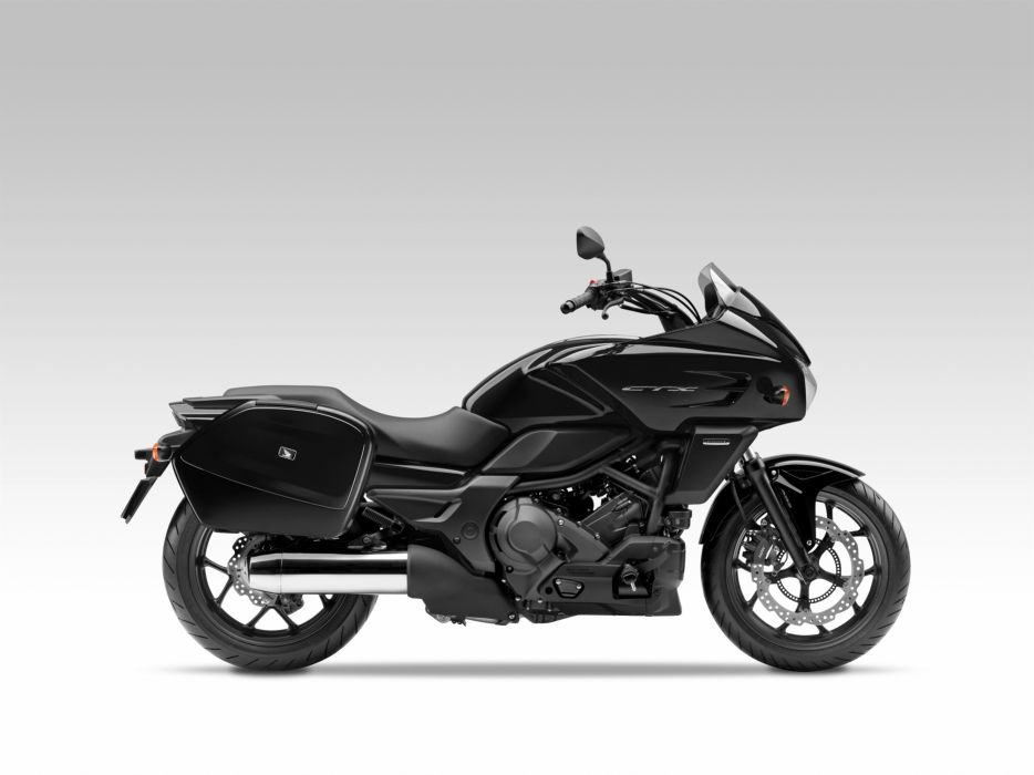 Honda CTX700 motorcycles 2014 wallpaper