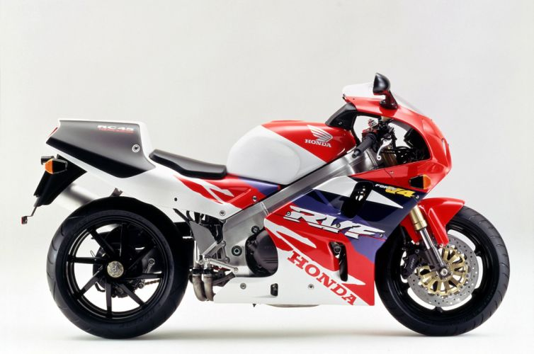Honda RVF 750 RC45 1994 wallpaper