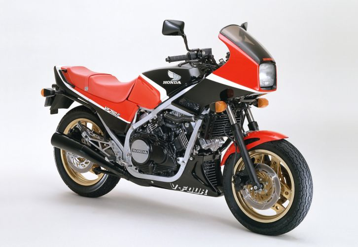 Honda VF750F 1983 wallpaper
