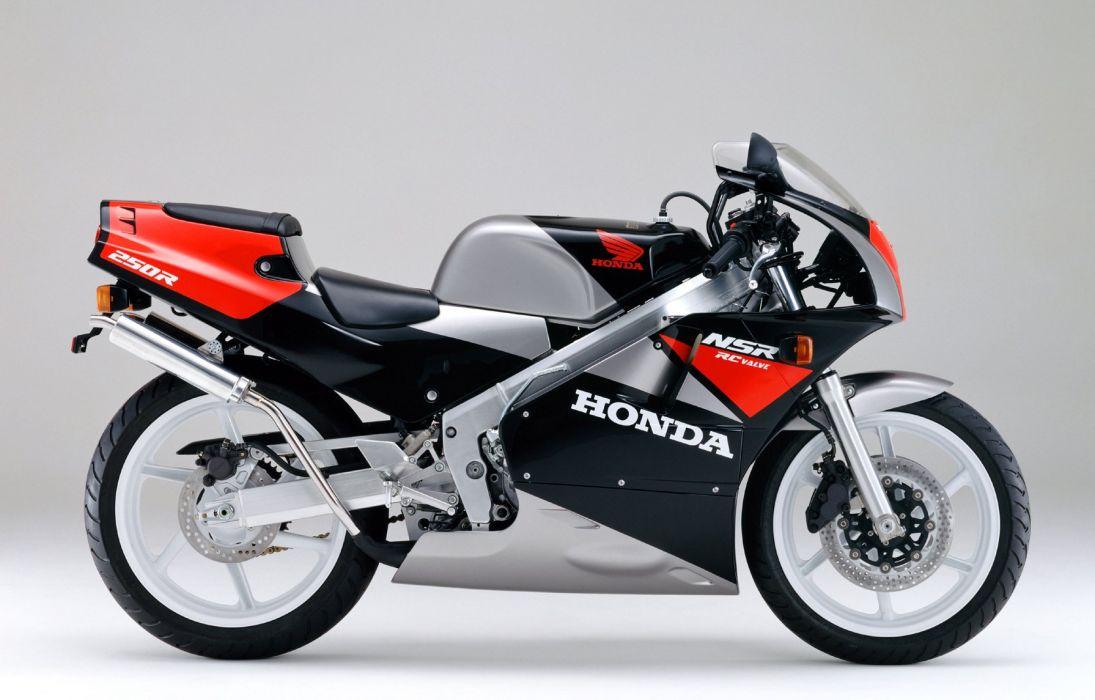 Honda NSR 250R 1988 wallpaper