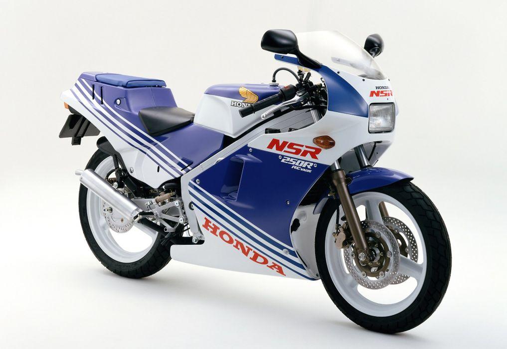 Honda NSR 250R 1986 wallpaper