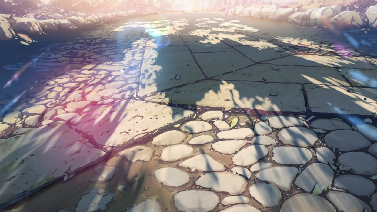 5 Centimeres Per Second (9) wallpaper