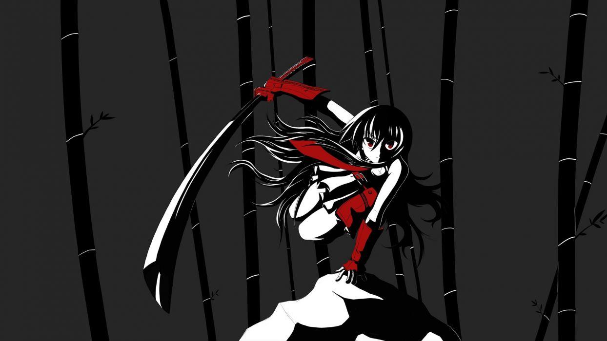 Akame Ga Kill 25 Wallpaper 1920x1080 1038454 Wallpaperup