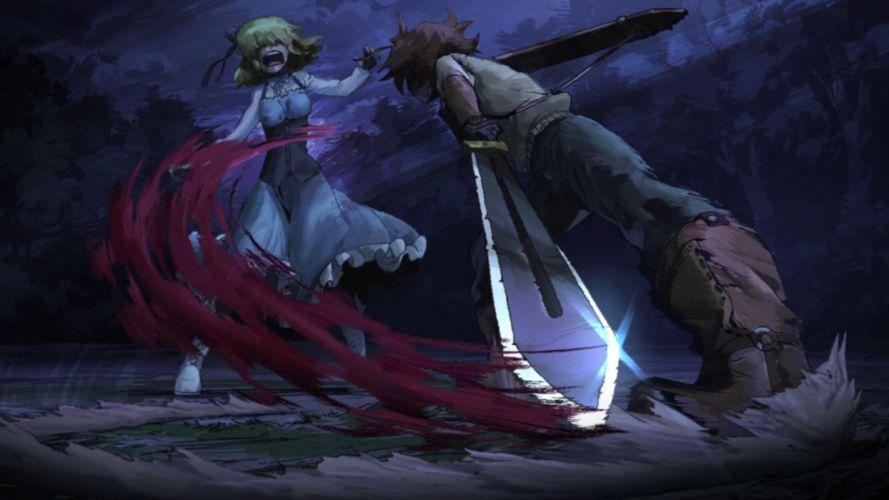 Akame Ga Kill (51) wallpaper