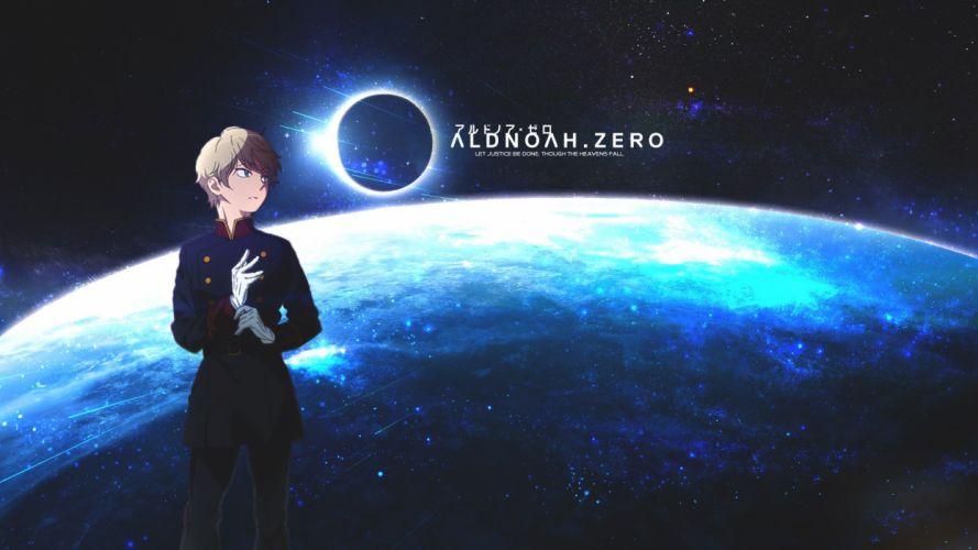 Aldnoah Zero (57) wallpaper