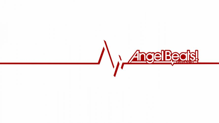 Angel Beats (11) wallpaper