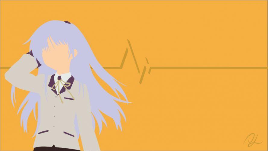 Angel Beats (13) wallpaper