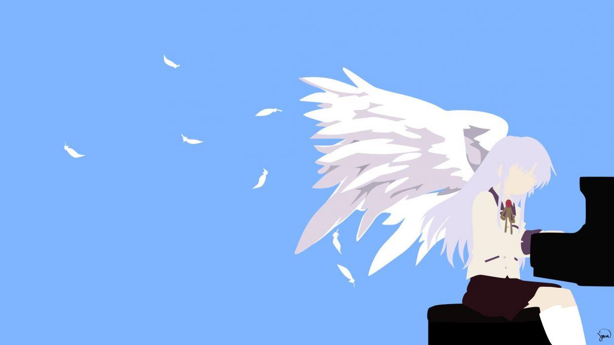 Angel Beats (15) wallpaper