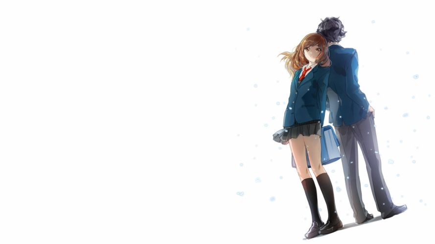 Ao Haru Ride (18) wallpaper