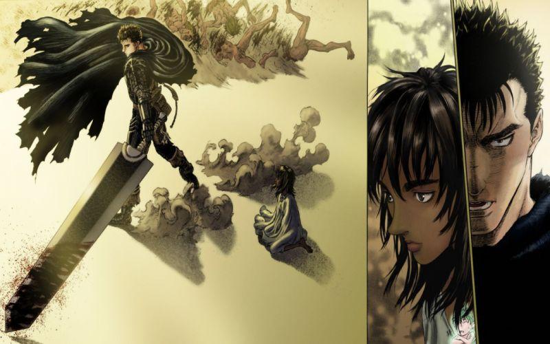 Berserk (6) wallpaper