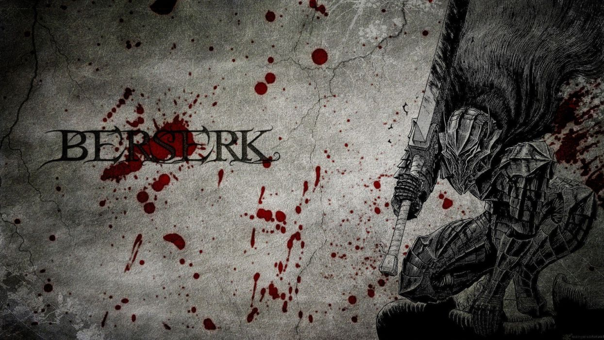 Berserk (1) wallpaper