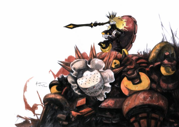 Black Rock Shooter (99) wallpaper