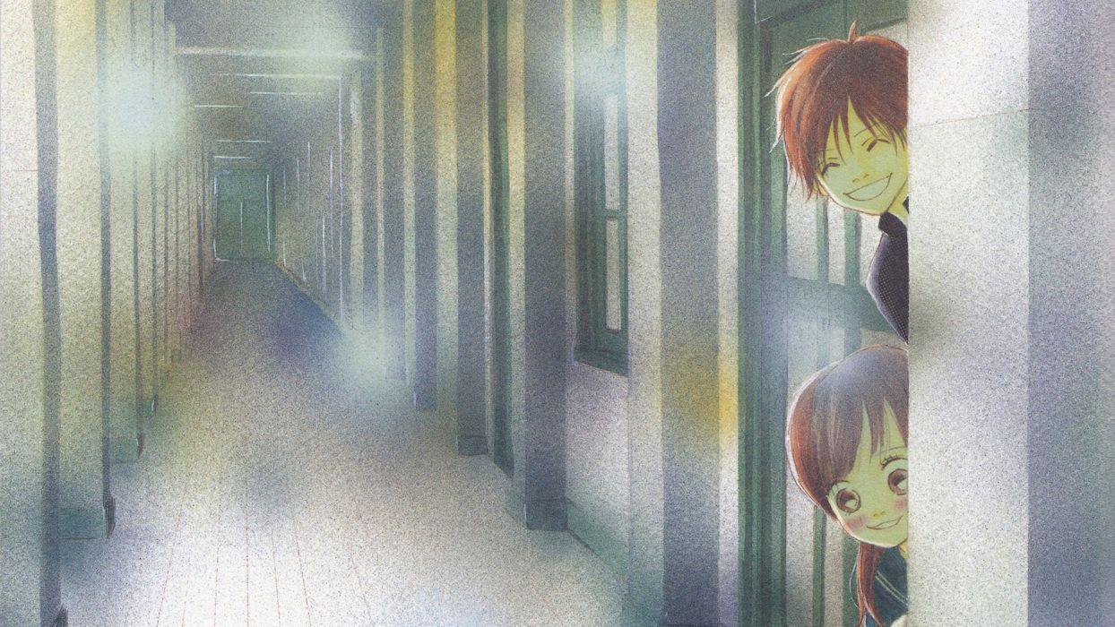 Bokura Ga Ita (16) wallpaper