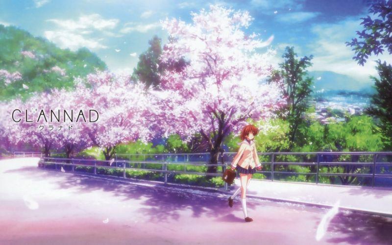 Clannad (11) wallpaper