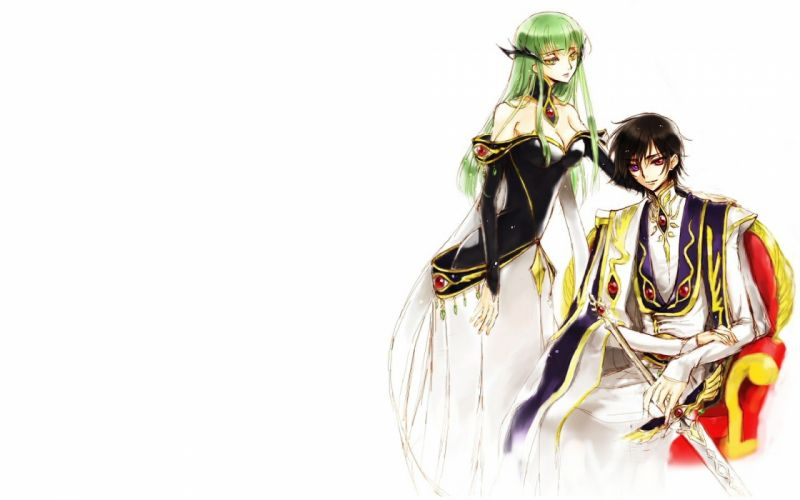 Code Geass (44) wallpaper