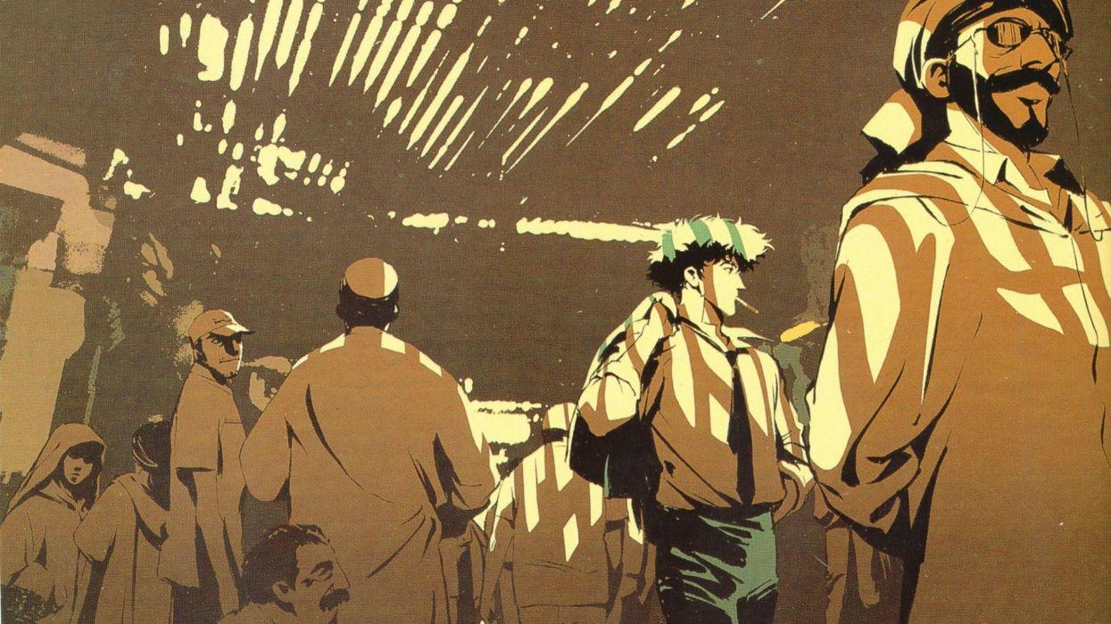 Cowboy Bebop (38) wallpaper
