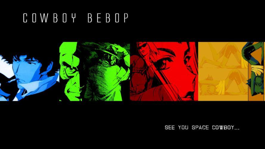 Cowboy Bebop (58) wallpaper