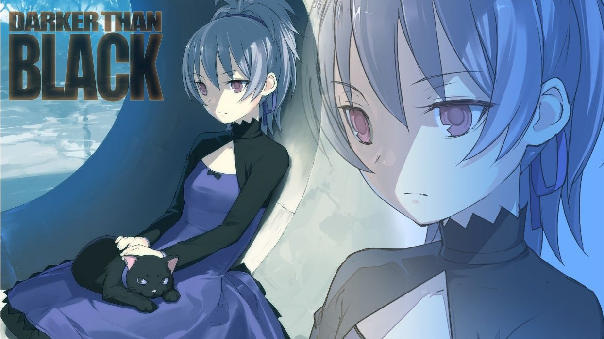 Darker Than Black (22) wallpaper