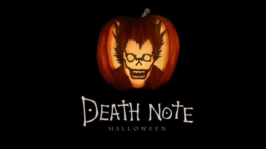 Death Note (21) wallpaper