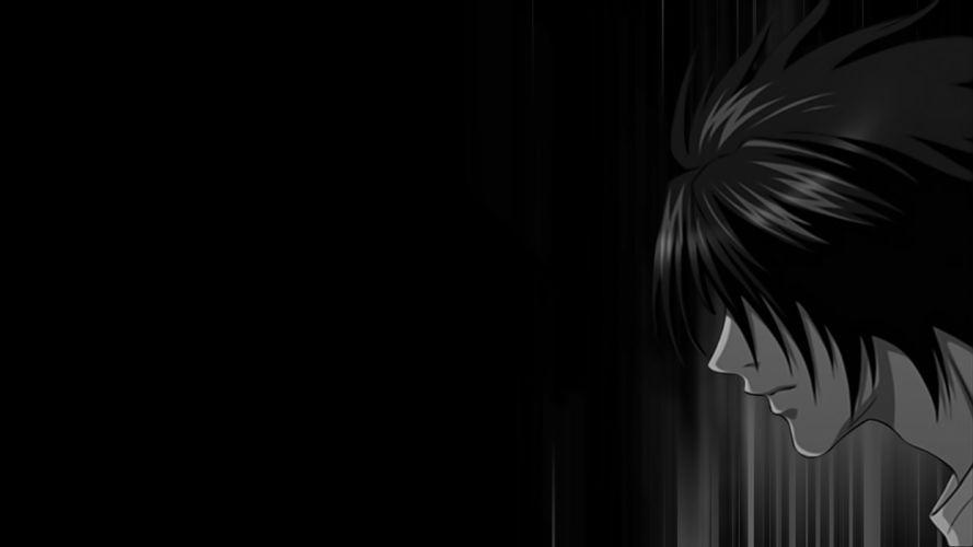 Death Note (32) wallpaper