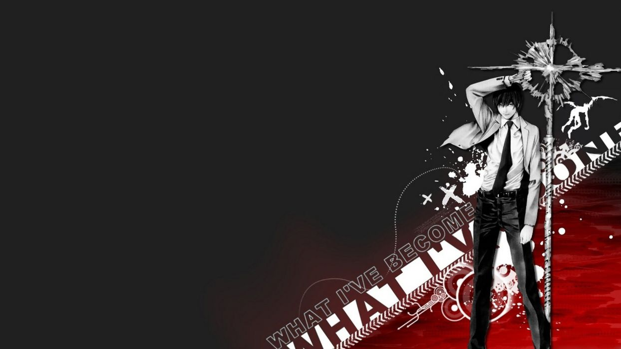 Death Note (37) wallpaper